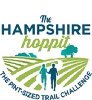 The Hampshire Hoppit Trail Marathon and Half Marathon 2021