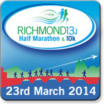 Richmond 13.1 Half Marathon & 10k