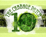 Cabbage Patch 10 2020