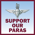 Paras10 - Catterick 2021
